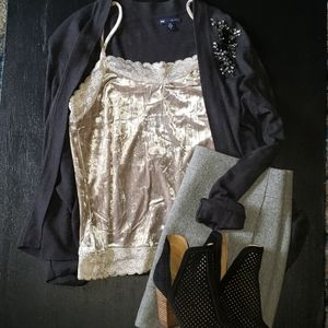 NWT Romeo + Juliet  Couture